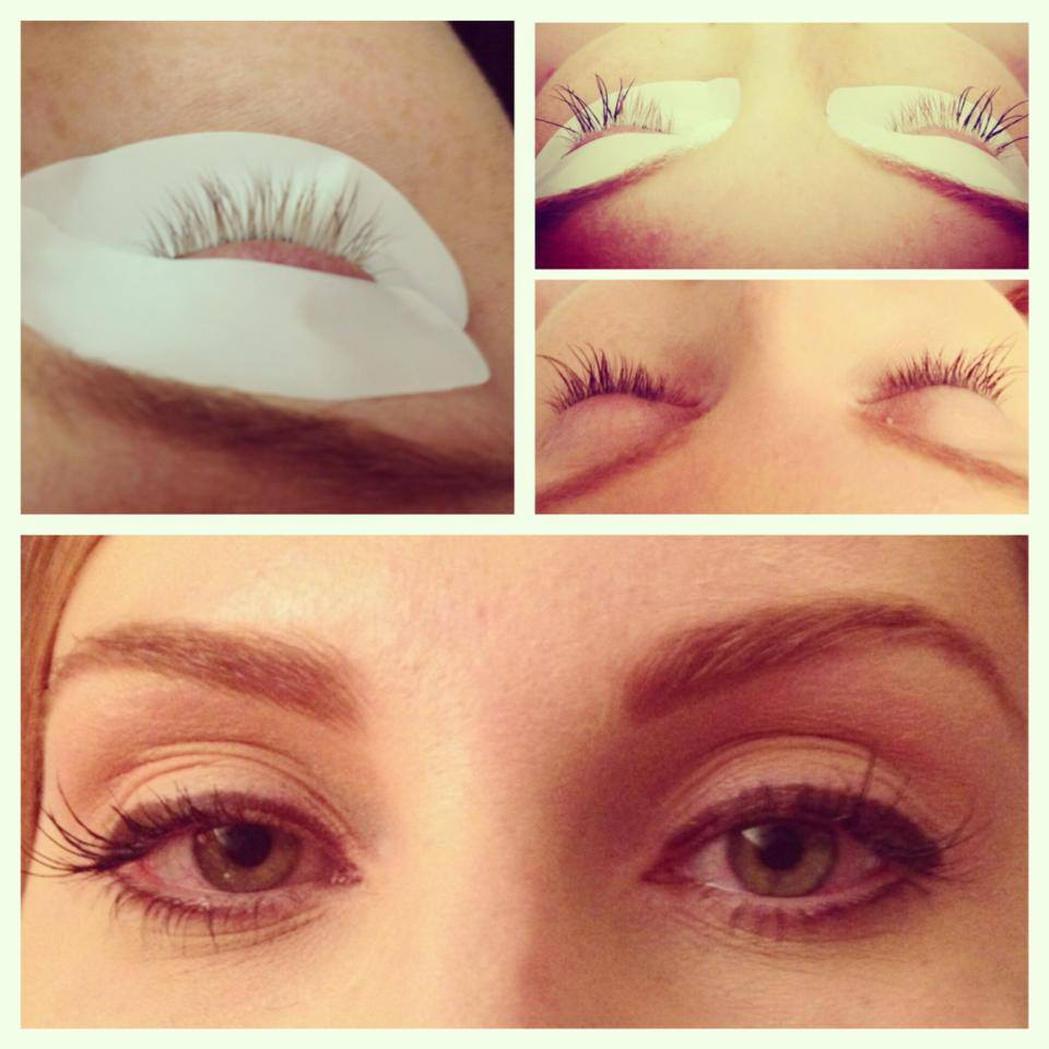 Lash Extensions Salon J And Day Spa 329 Union Street Suite 101