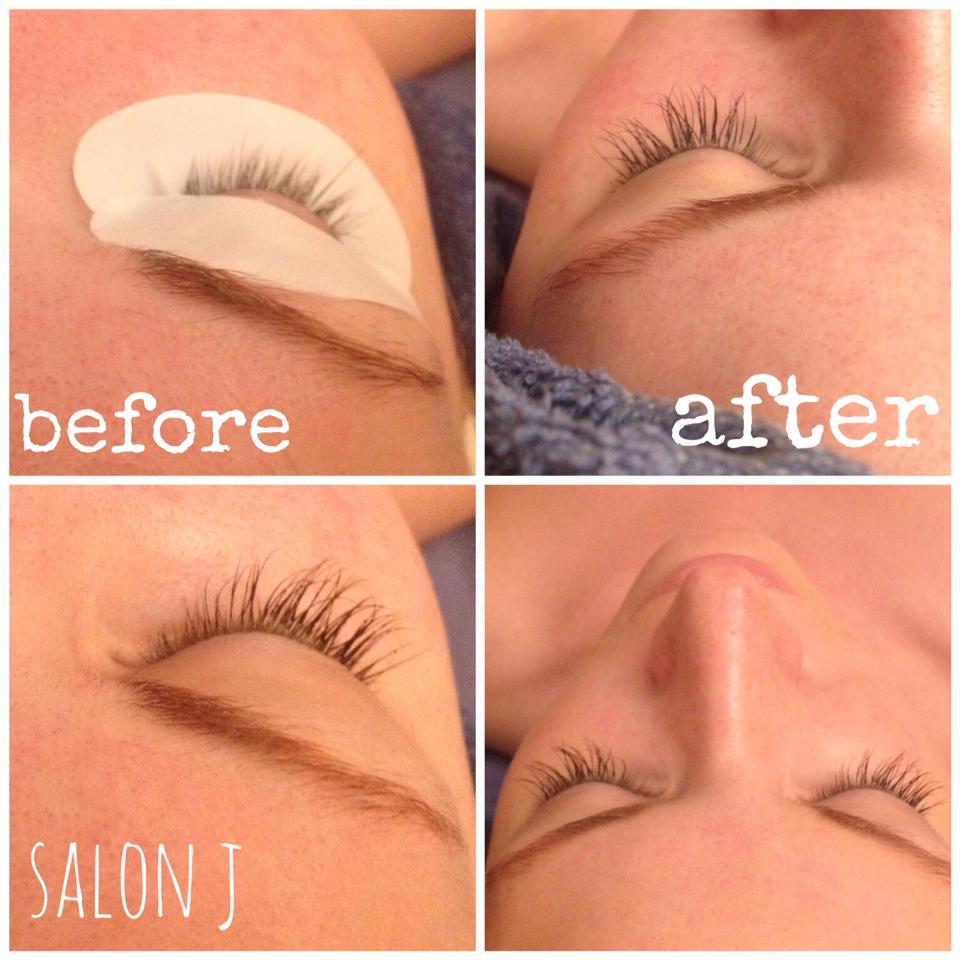 c64c4d094a7 Lash Extensions | Salon J and Day Spa, 329 Union Street, Suite 101 ...